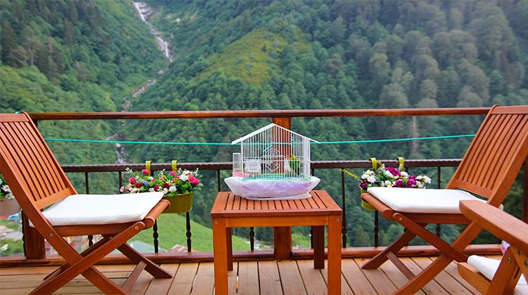 Doğa Resort Otel