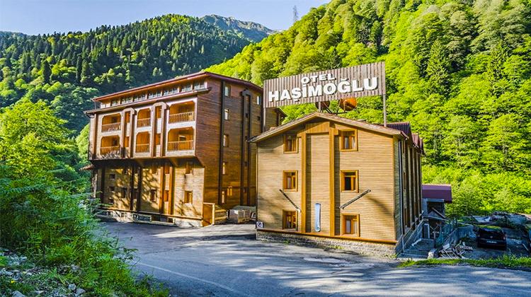 Haşimoğlu Otel