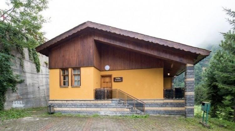 Haşimoğlu Villa Evleri