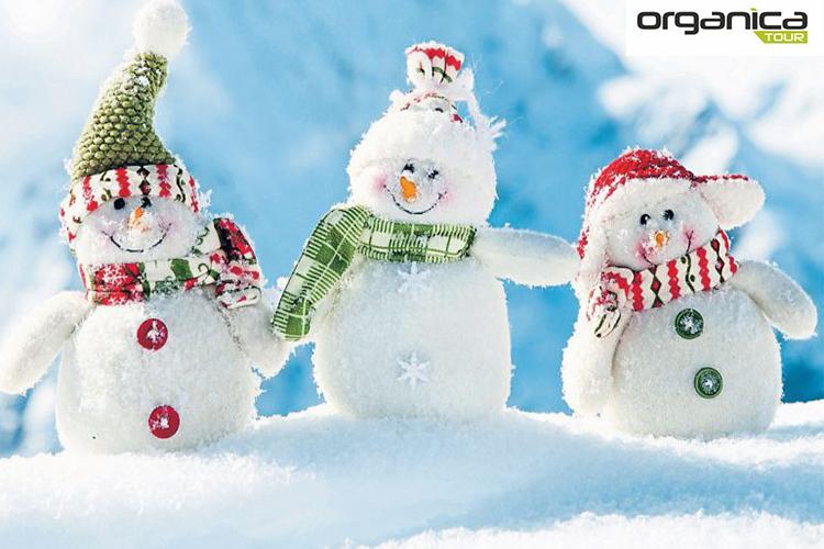 Ayder Yaylası Kar Festivali Turu