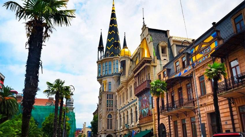 Gürcistan(Batum)