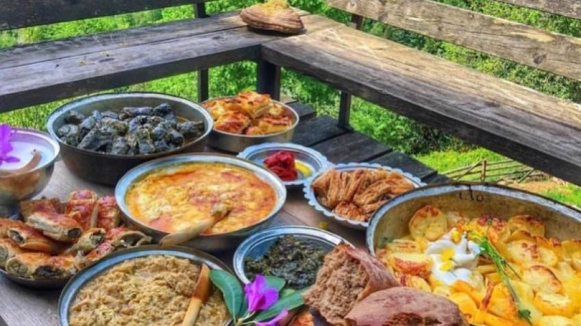 Karadeniz Yöresel Yemekler